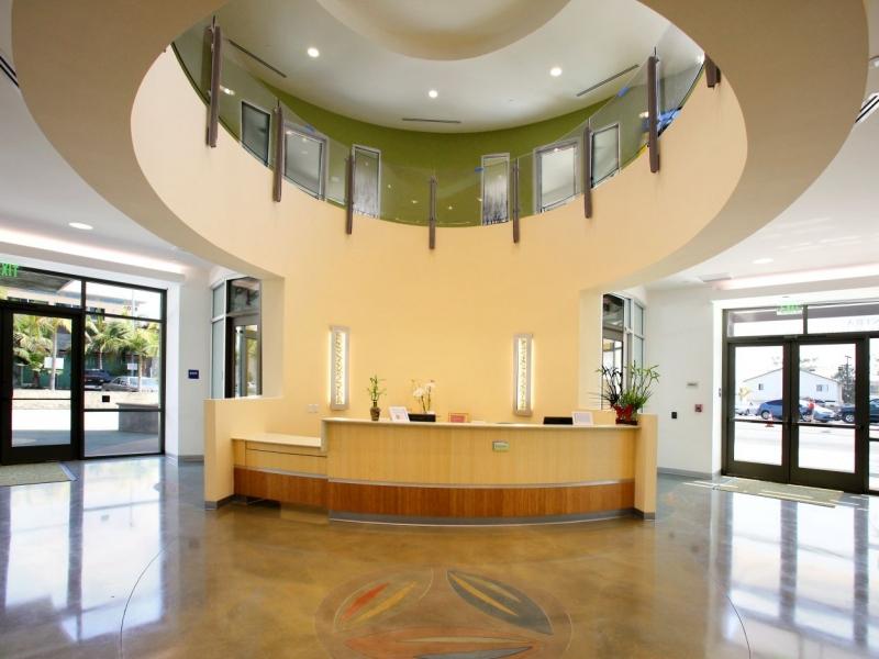 La Maestra Community Health Clinic The Center For Health