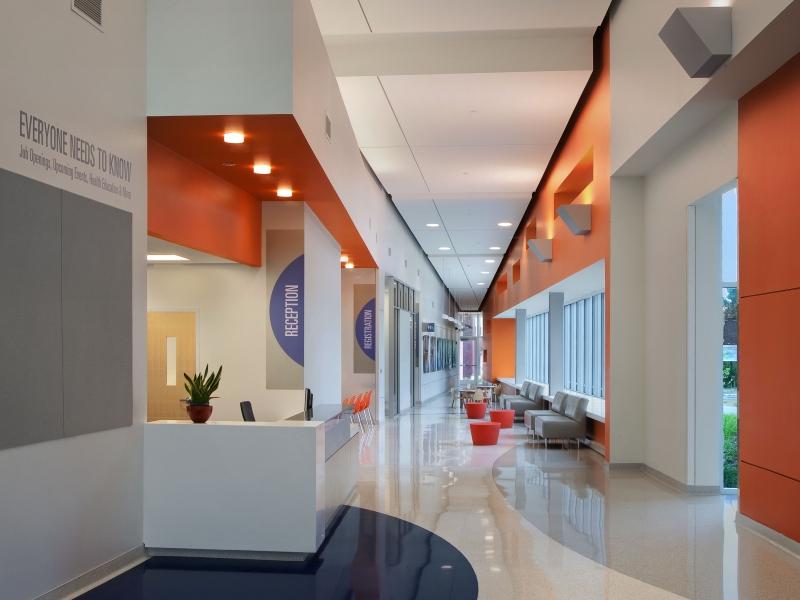 Clinic Design The Center For Health Design