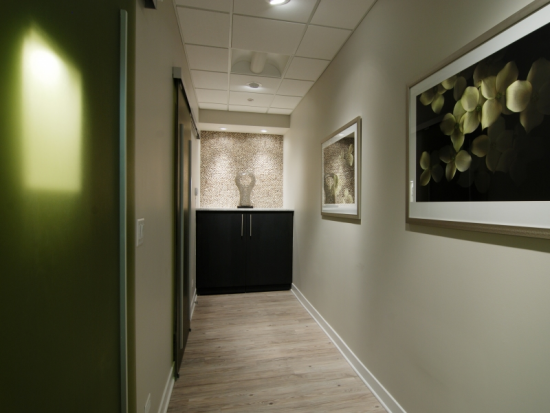 ORA Oral Surgery and Implant Studio Operating Room Suite