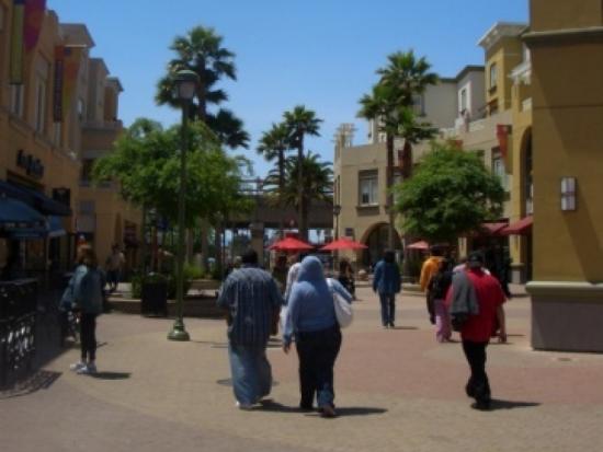 Transit Village