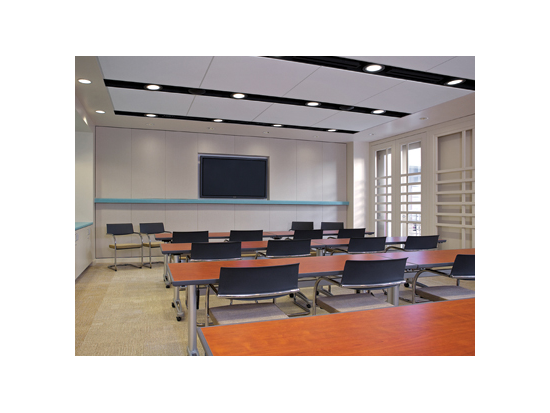 Conference Room, Second Floor