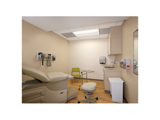 Patient Examination Room