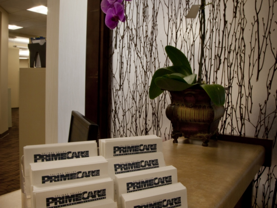 Salinas Valley PrimeCare Medical Group