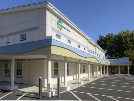 Welcome to YOUR Community Health Center