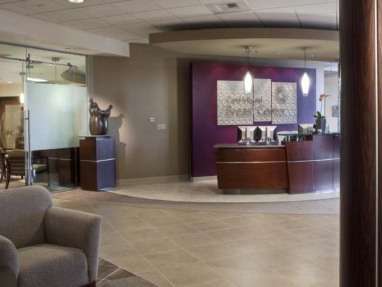 Patient Concierge Desk