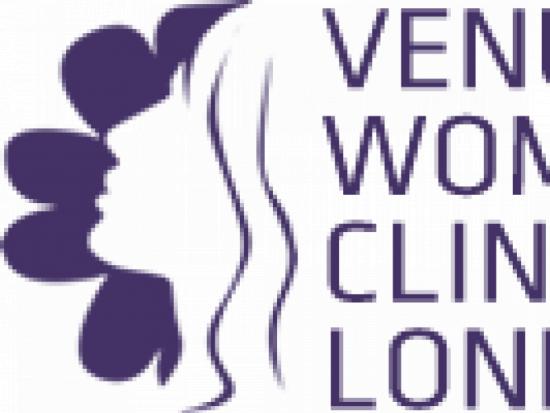 Venus Women's Clinic Logo